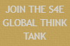 JOIN THE S4E GLOBAL THINK TANK